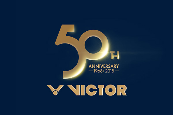 VICTOR 50th